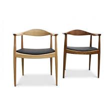 Wegner Chairs Reproduction Hans Wegner Replica Shell Chair Leather
