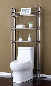 etagere bathroom best living monaco bathroom space saver etagere shelf