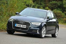 difference between audi a3 se and sport audi a3 and a3 sportback review 2017 what car