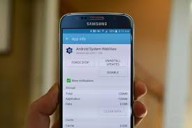 android system update apps crashing like on your android phone could be