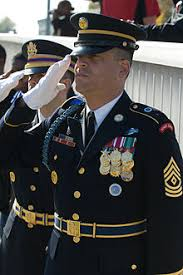 infantry blue cord wikipedia