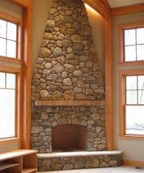 Amazing Fireplace Stone Panels Small by Interior Stone Walls Of Faux Stacked Stone Wall Panels Love