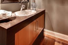 bathrooms design custom bathroom vanity with floating design