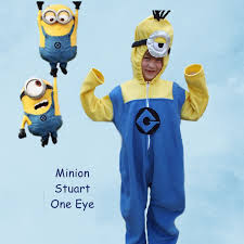 minion costume minion costume for baby toddler child