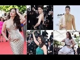 hairstyles through the years top 10 aishwarya rai bachchan hairstyles through the years youtube