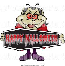 happy halloween clipart free royalty free stock halloween designs of signs