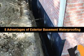 expert roofing and basement waterproofing waterproofing archives renew services