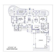 suncadia home floor plans home plan
