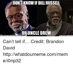 Ebook Meme - don t know if bill russell or uncle drew ebook comnbameanes brought