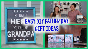 diy fathers day gift ideas easy cheap crafts pinterest