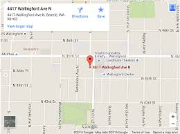 Seattle Map Store by 4 Your Eyes Only Location Address Directions Phone Contact