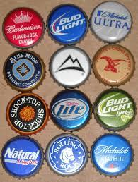 bottle cap necklaces wholesale 10 happy hour beer bottle caps domestic american beers
