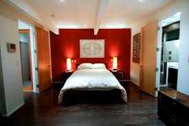 bedroom bedroom decorating ideas brown and red medium painted
