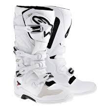 white motorcycle boots lightshoe u2013 alpinestars tech7 boot steel shoe package