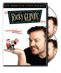 Rickys Halloween Locations Brooklyn by Kpontv On The Ricky Gervais Show Season 1 Dvd Twocentstv