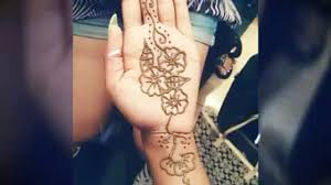 egyptian henna tattoo old town video dailymotion