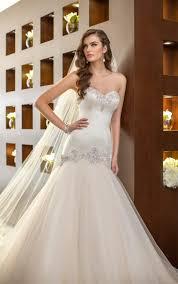 fitted wedding dresses wedding dresses form fitting wedding dresses essense of australia