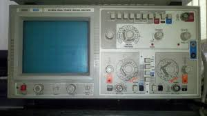 cathode ray oscilloscope cro e manuals