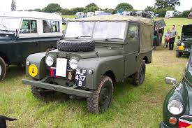 vintage range rover defender military items military vehicles military trucks military