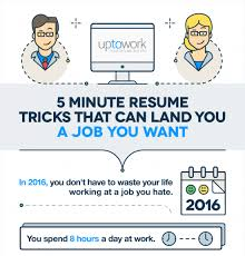 Improve Resume Resume Improvement Infographic Archives E Learning Infographics