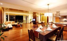 spacious dining room 4k hd desktop wallpaper for 4k ultra hd tv
