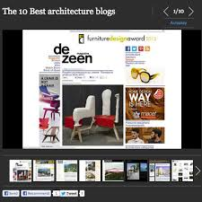 architecture blog dezeen best architecture blog according to the independent