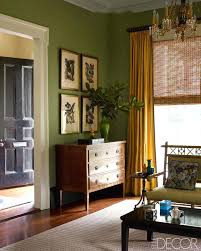 Best Color Curtains For Green Walls Decorating Green Wall Decor Ideas Lime Zebra And Brown Living Room