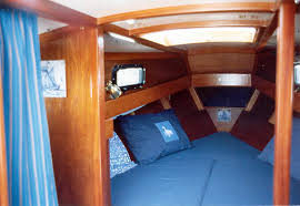 Sailboat Interior Ideas 27 U0027 St Pierre Dory One Of The Most Seaworthy Wood Boats Ever