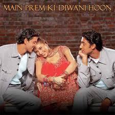 main prem ki diwani hoon full movie 2003 buy at best price