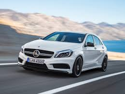 mercedes hp mercedes a45 amg revealed 360 hp awd 7 speed autoevolution