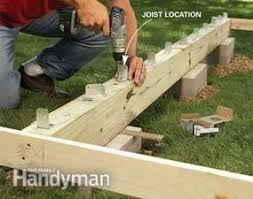 Diy Decks And Patios Best 25 Island Deck Ideas On Pinterest Diy Deck Building A