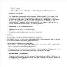 template statement of purpose 28 images sle statement of