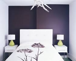 Dark Purple Bedroom by Dark Purple Walls Or Accent Wall Toying With The Idea Of A Dark