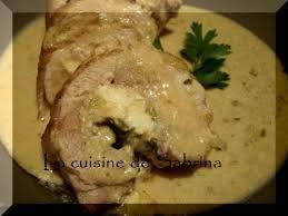 cuisine a base de poulet cuisse de poulet farcie et sauce moutarde le mag culinaire par