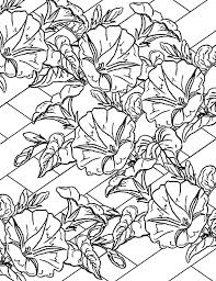 trellis coloring pages google search coloring pages patterns