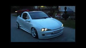 opel tigra 1997 opel tigra air ride wmv youtube