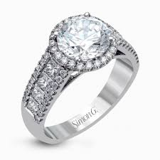 portland engagement rings wedding rings moissanite stones types of engagement ring cuts