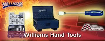 williams atlas industrial supply