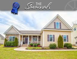 Rancher Home The Savannah U2013 Finer Homes New Homes For Sale In Great