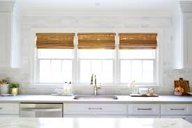Over The Sink Kitchen Light Kitchen Remodel Chapter 3 The Big Reveal Young House Love