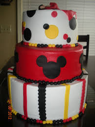 mickey mouse baby shower cakes best inspiration from kennebecjetboat