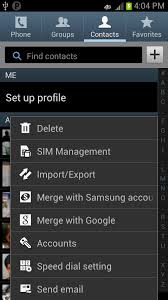 android ics android ics options menu with images stack overflow