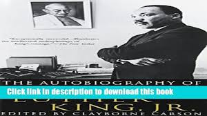 download the autobiography of martin luther king jr hardcover