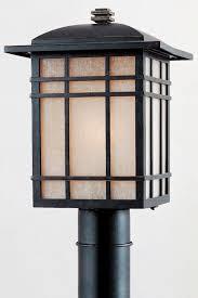 Outdoor Lighting Posts - 48 best exterior lighting images on pinterest exterior lighting