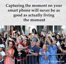 Cellphone Meme - put down your phone attn