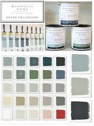 check out these neutral paint colors from the magnolia home paint