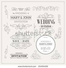 wedding ornaments stock images royalty free images vectors
