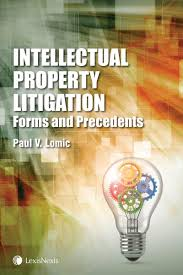 lexisnexis total patent intellectual property litigation forms and precedents cd