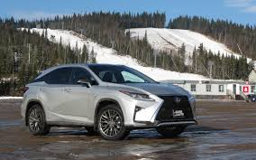 lexus rx for sale montreal lexus rx 450h picture gallery photo 4 40 the car guide
