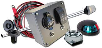 installing led lights on boat complete small boat wiring systems boat wiring easy to install